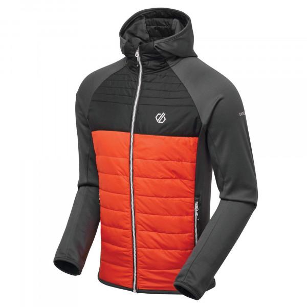 Coordinate Wool Hybrid Herren Jacke