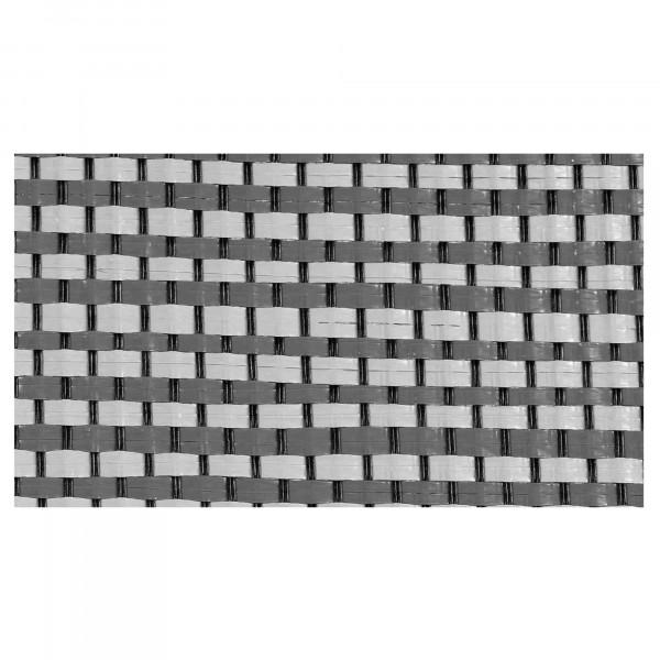 Starlon grau 300 x 500 cm Vorzeltteppich