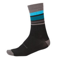 BaaBaa Merino Stripe Socken