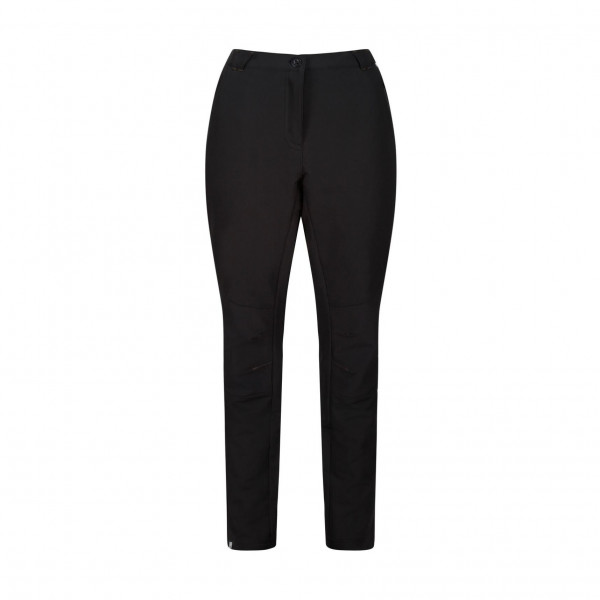 Questra II Damen Softshellhose