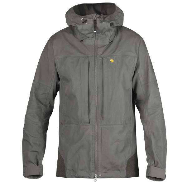 Bergtagen Jacket Herren Outdoorjacke