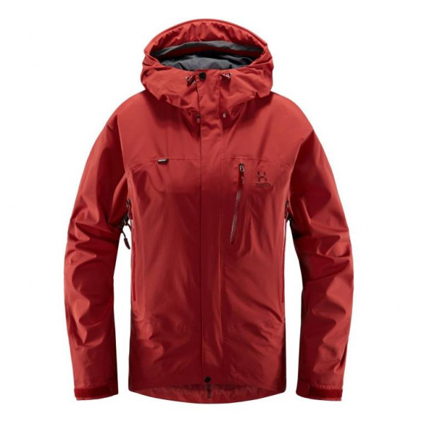 Astral Jacket Damen Outdoorjacke