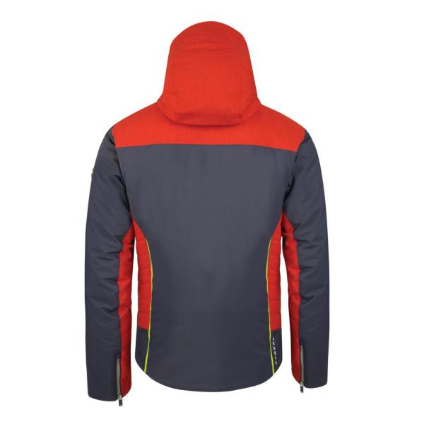 Regression Jacket Herren Skijacke