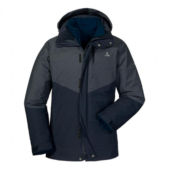 Keylong1 3in1 Jacket Herren Doppeljacke
