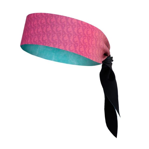 P.A.C. Tie Headband Power Stirnband