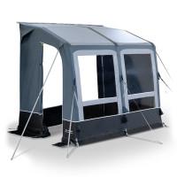 Winter Air PVC 260 L Wohnwagen - und Wohnmobilvorzelt