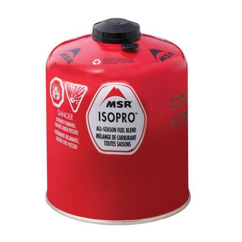 450g IsoPro Canister Brennstoff