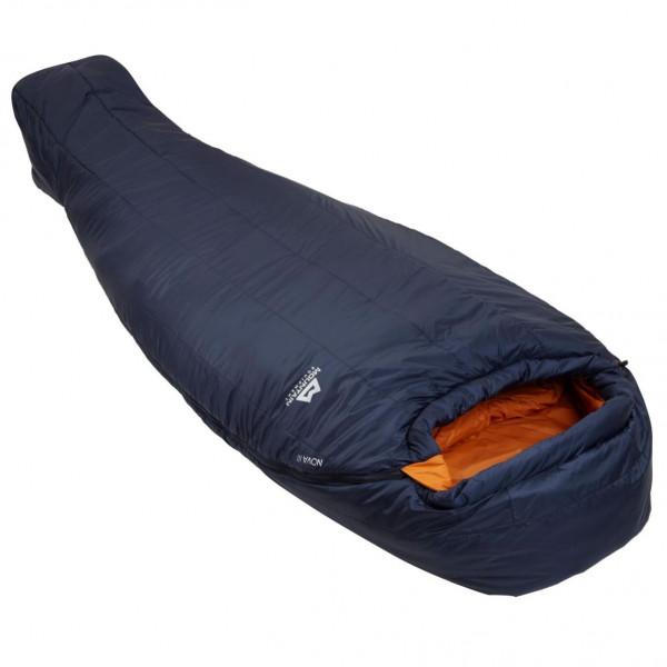 Nova III Regular Kunstfaserschlafsack