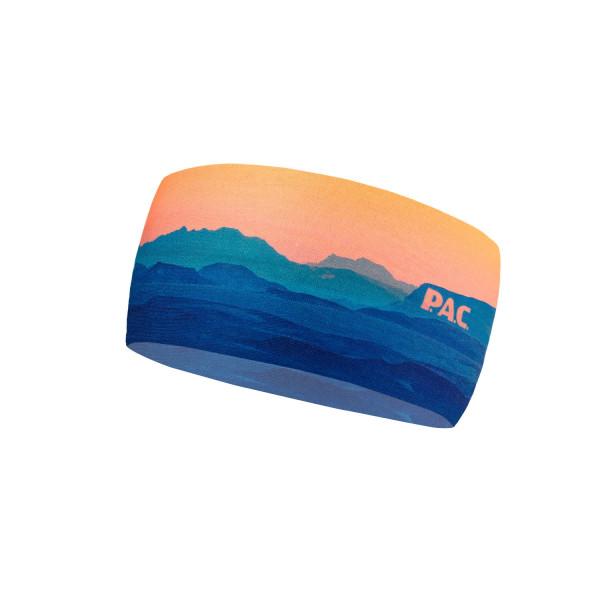P.A.C. Ocean Upcycling Headband Stirnband