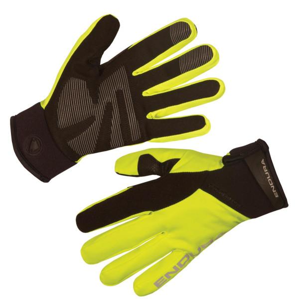 Strike II Handschuhe