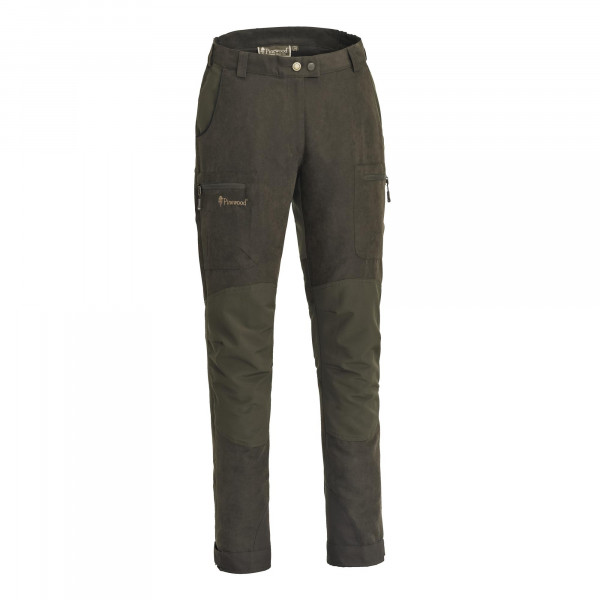 Caribou Hunt Hose Damen Outdoorhose
