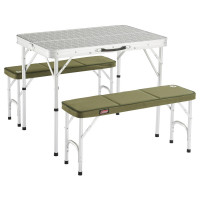Pack-Away Table for 4 Sitz-Set