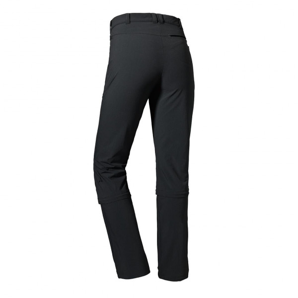 Engadin1 Zip-Off Damen Wanderhose