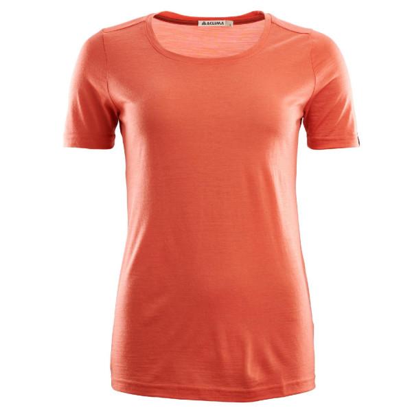 Lightwool T-Shirt Damen Funktionsshirt