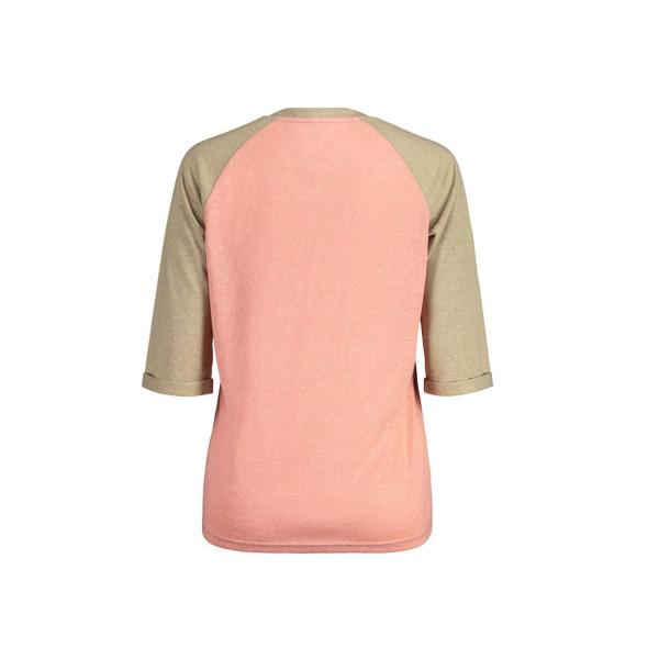 LüsaiM. Women Damen 3/4 T-Shirt