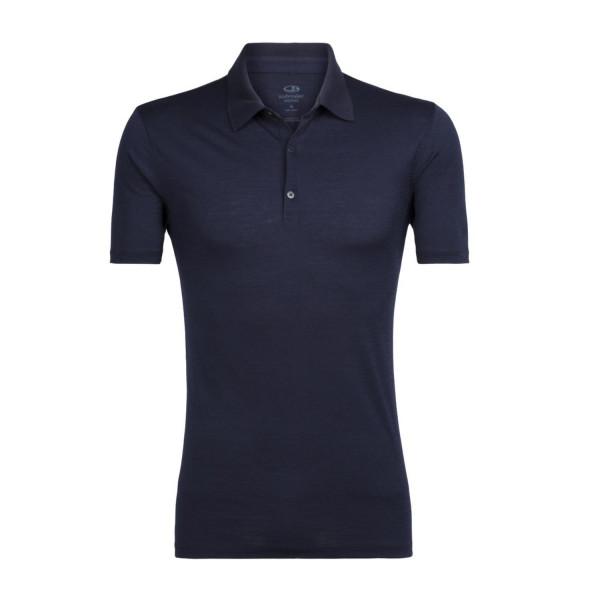 Tech Lite SS Polo Herren Poloshirt
