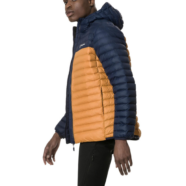 Vaskye Jacket Herren Outdoorjacke