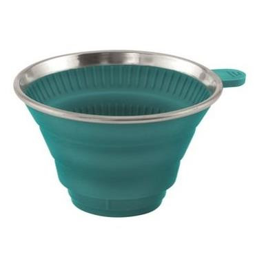 Collaps Coffee Filter Holder
