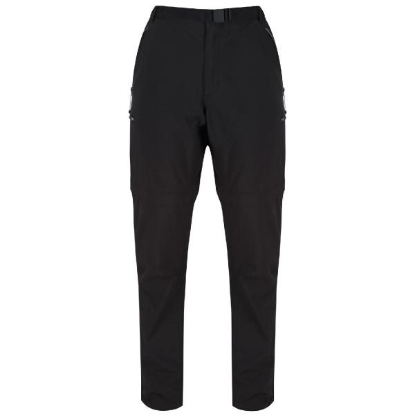 Xert Stretch Zip-Off Trouser III Herren Zip-Off Wanderhose