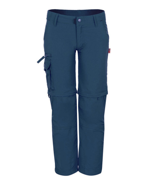 Oppland Pants Kinder Zip-Off Wanderhose
