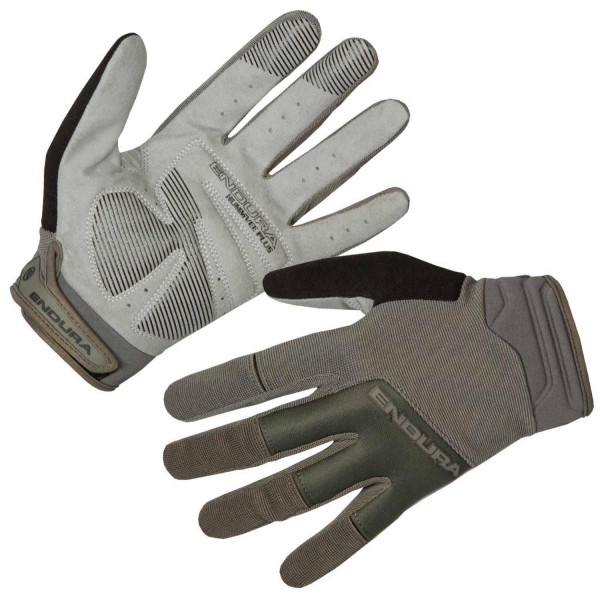 Hummvee Plus Handschuh II