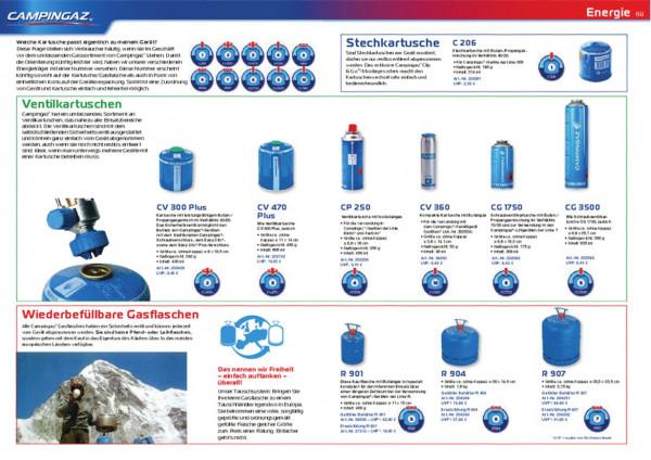 Bleuet Micro Plus Gaskocher