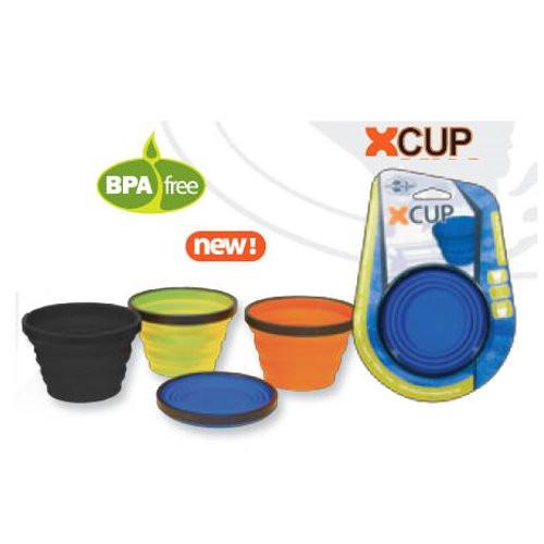 X-Cup Falttasse