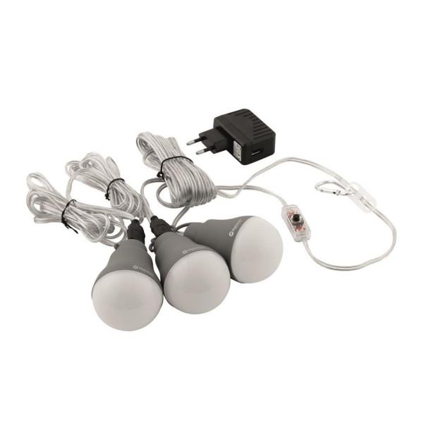 Epsilon Bulb Set LED-Birnenset