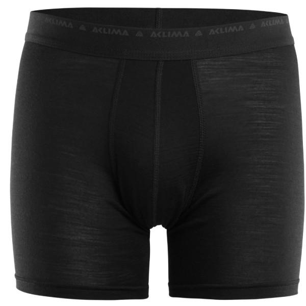 Lightwool Shorts Herren Funktionsunterhose
