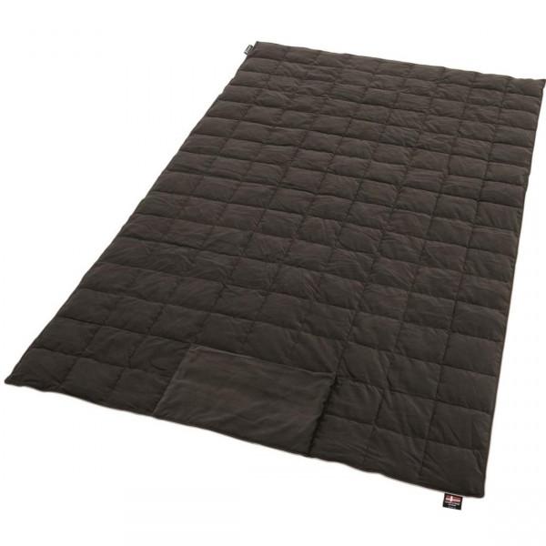 Constellation Comforter Brown Decke