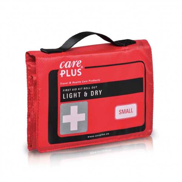 CP® First Aid Roll Out - Light & Dry Small Erste Hilfe Set