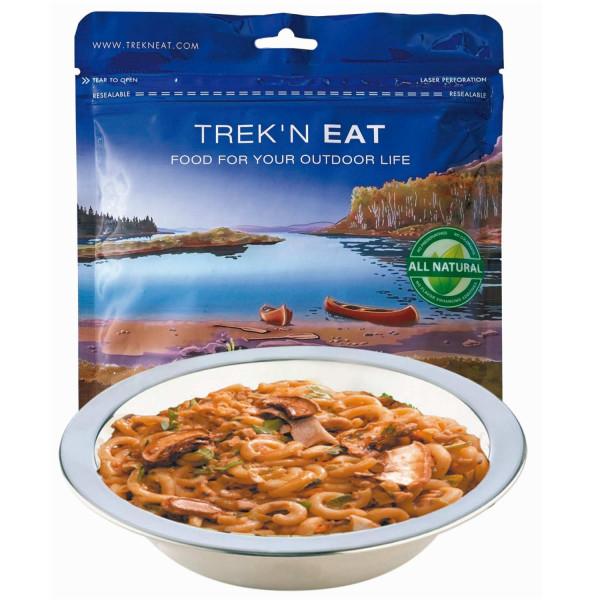Trek'n eat Waldpilz Soja-Ragout mit Nudeln Trekkingnahrung
