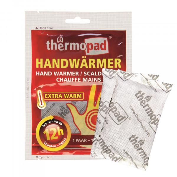 Thermopad Handwärmer, 2 Stk.