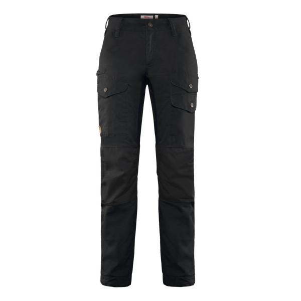 Vidda Pro Ventilated Trousers Regular Damen Trekkinghose