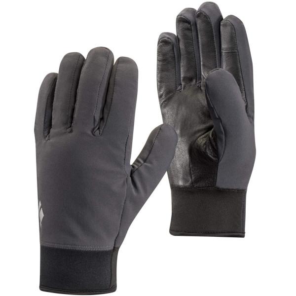Midweight Softshell Handschuhe