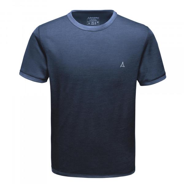 Merino Sport Shirt 1/2 Arm M Herren Funktionsshirt