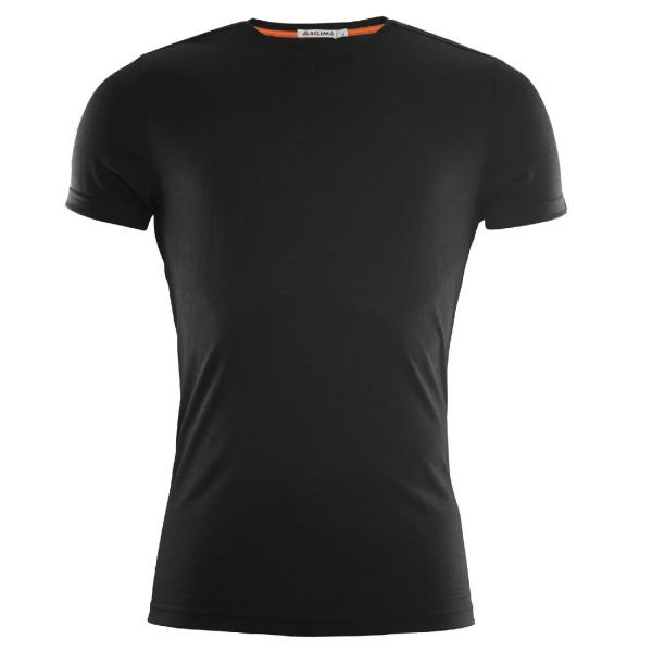 Lightwool T-Shirt V-Neck Herren Funktionsshirt