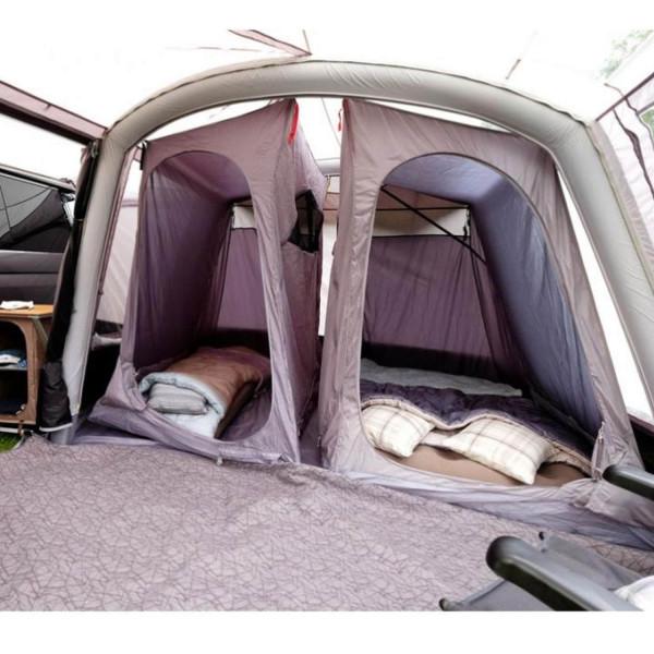 DriveAway Awning Bedroom Schlafkabine