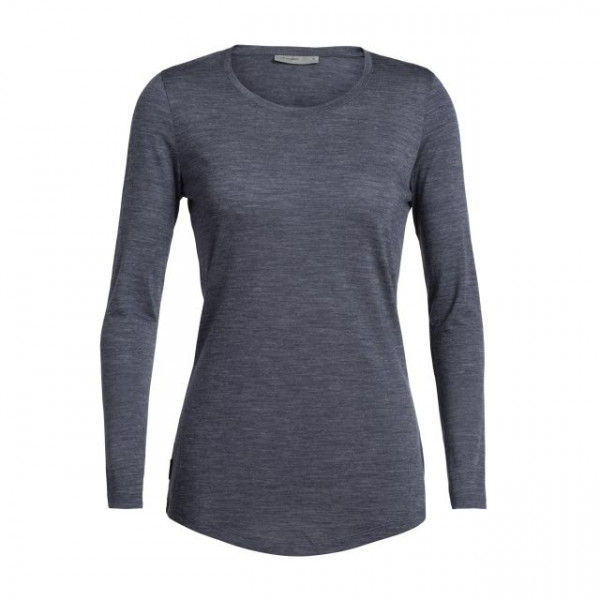 Sphere LS Low Crewe Damen Pullover
