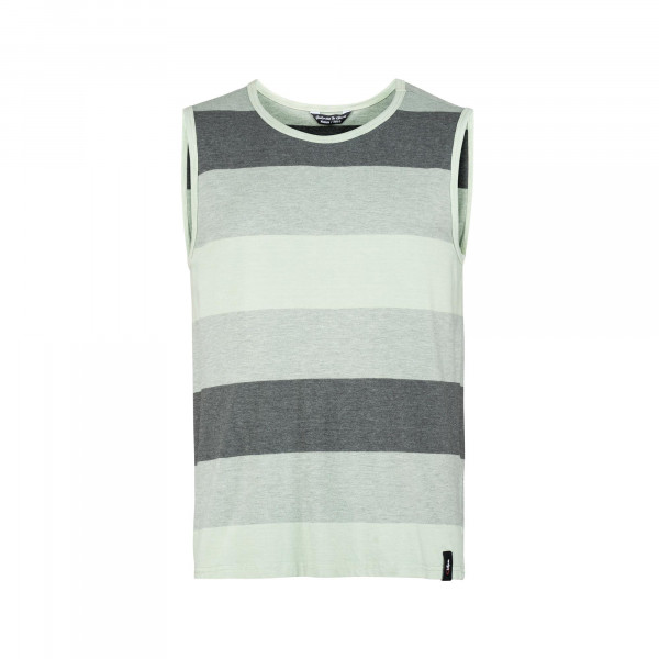 Calanques Stripes Herren Tanktop