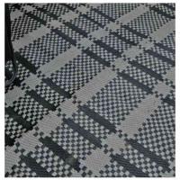 Breathable Fitted Carpet Montelena 330 Vorzeltteppich