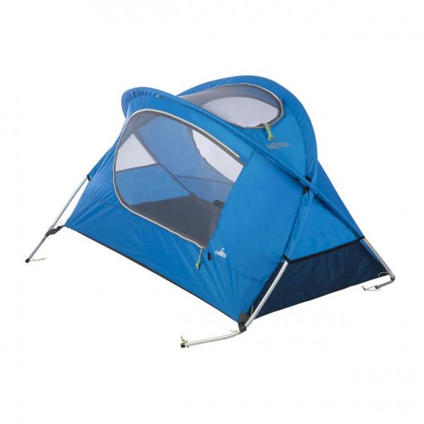 Kids Travel Bed set poly Turquoise Reisebett