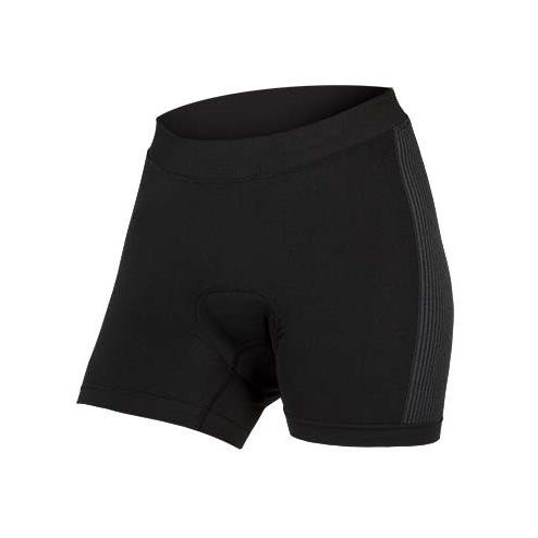 Wms Engineered gepolsterte Damen Radshorts