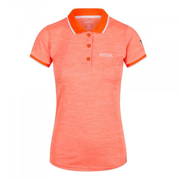 Remex II Wms Damen Poloshirt