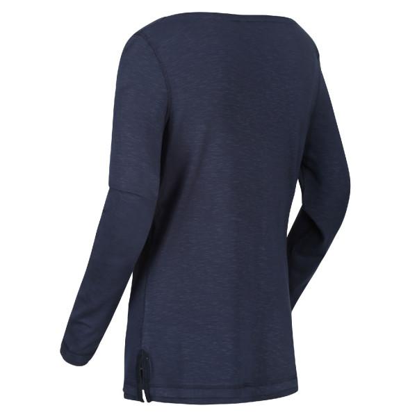 Frayler Damen Langarmshirt