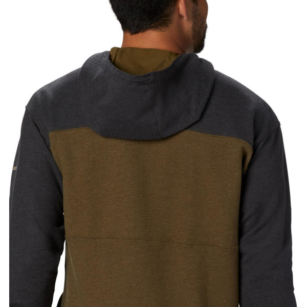 Columbia Lodge French Terry Hoodie