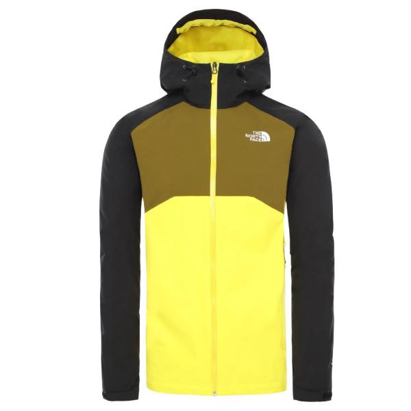 M Stratos Jacket Wetterschutzjacke
