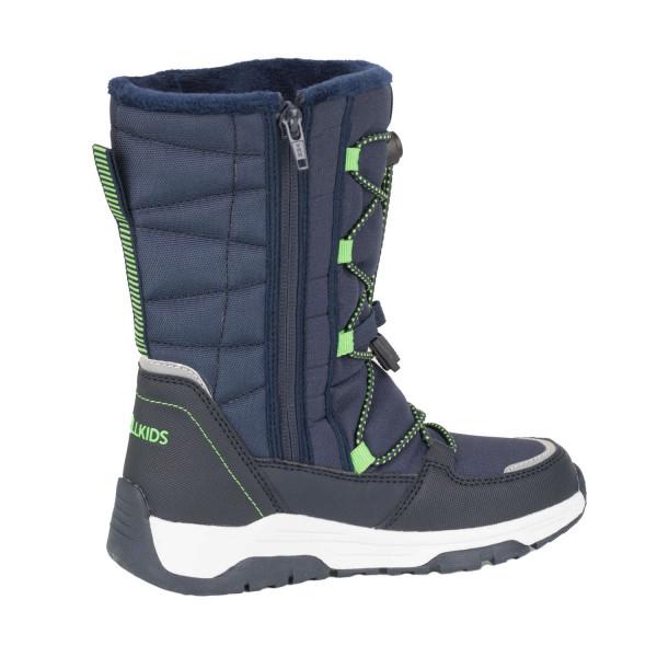 Nordkapp Winter Boots Kinder Winterstiefel