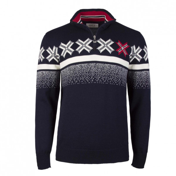 Olympic Passion Men Pullover