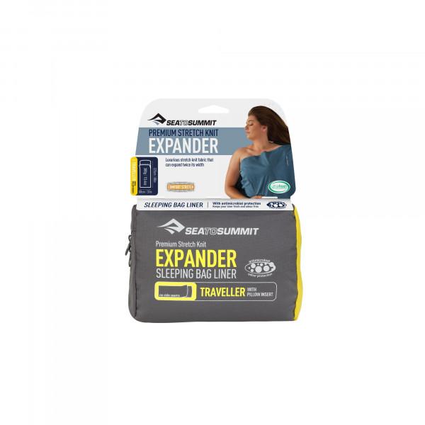 Expander Liner Traveller